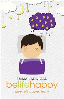 belifehappy by emma lannigan