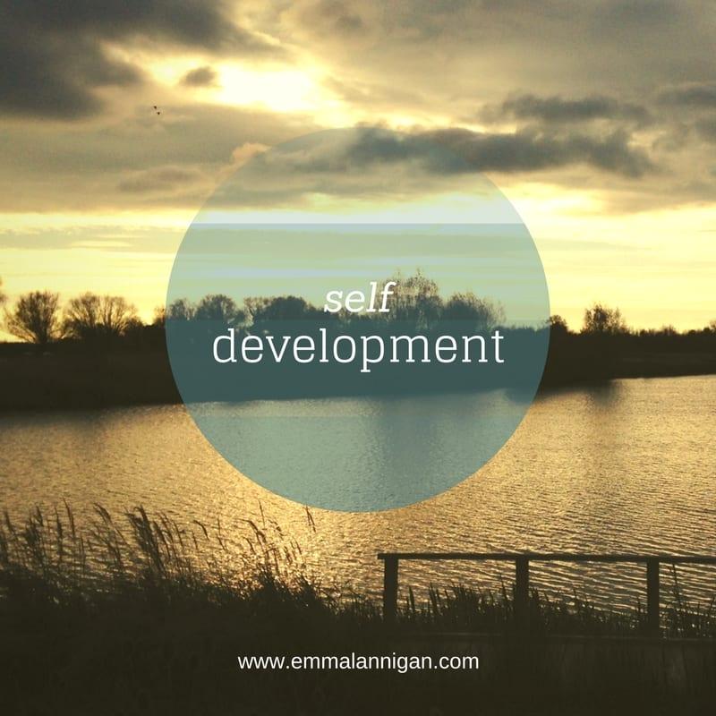 Self development image blh