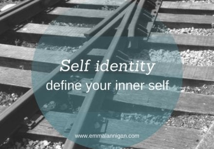 Self identity allows you to define your inner beauty and align with your purpose.