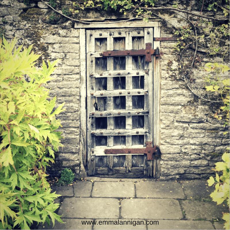 Life challenges through new doors - Emma Lannigan