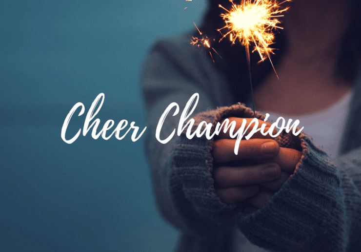 Cheer Champion