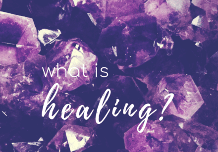 What is healing with a closer look at Reiki and energy fields