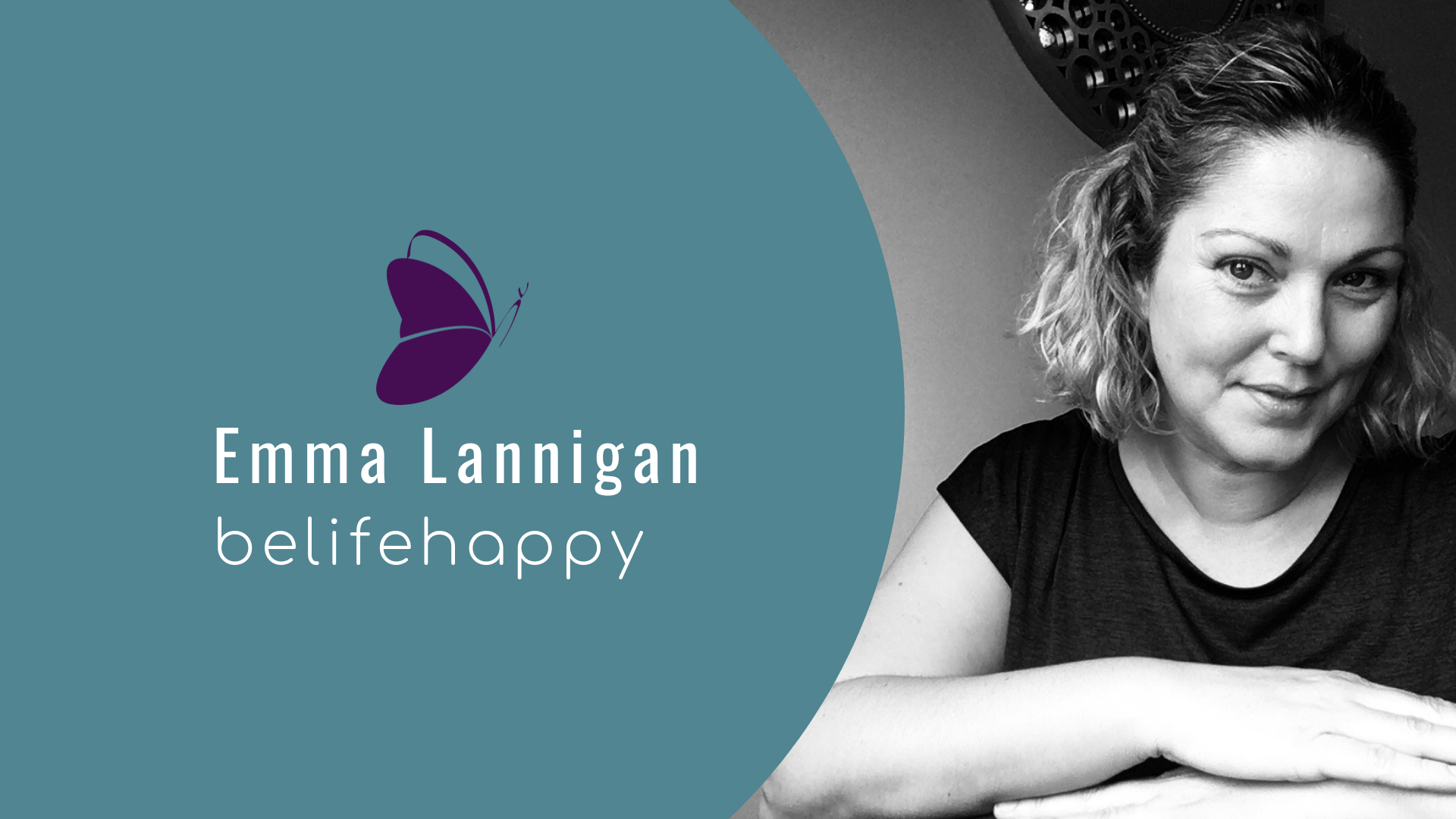 Emma Lannigan - Mentor, Coach, Reiki Teacher