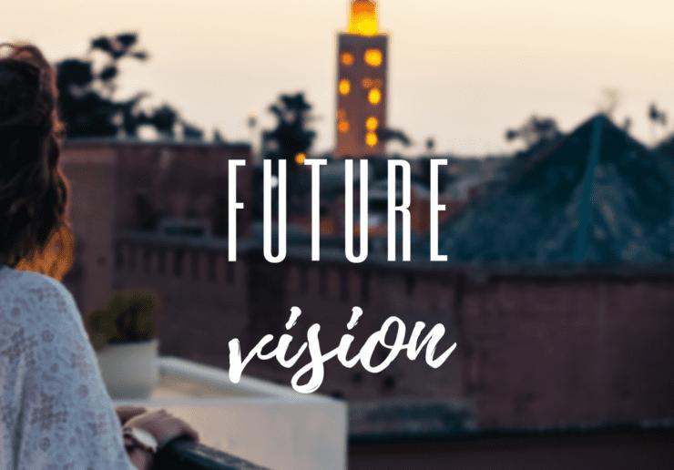Future vision planning with Emma Lannigan